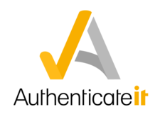 Authenticateit Logo