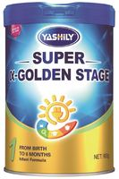 Yashily Infant Formula Nz Stage 1