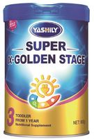 Yashily Infant Formula Nz Stage 3